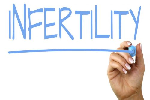 How To Cope With Fertility Issues – A Deeper Shade of Blue